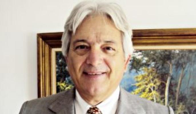 João Antonio Pagliosa