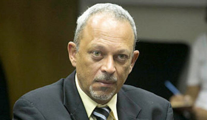Gilberto Vieira de Sousa